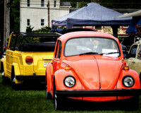 1974 Love Bug and The Thing