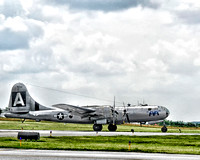 Boeing B-29 SUPERFORTRESS FiFi