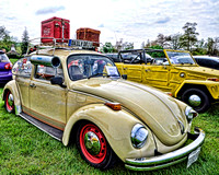 67 Super Beetle and Friends