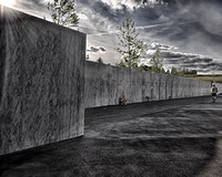Remembering At The Wall